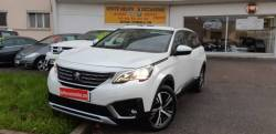 Peugeot 5008 bleuHDI 130 EAT8 ALLURE 7 PLACES