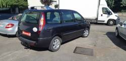Fiat Ulysse 2.2 jtd 128 7 places