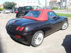 Fiat Barchetta LIMITED EDITION