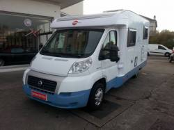 CAMING-CAR BURSTNER DUCATO MTJ 130