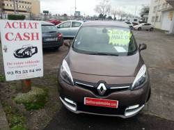 Renault Scénic DCI 130 BISINESS