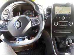 Renault Grand scenic TCE 130 BUSINESS