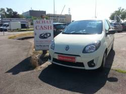 Renault TWINGO 2 1.2 16V AUTHENTIQUE