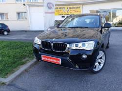 BMW X3 2.0d Business ba