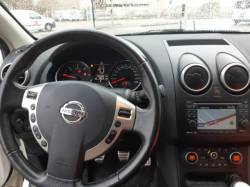 NISSAN QASHQAI DCI 110 CONNECT EDITION