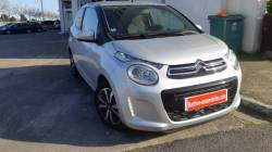 Citroën C1 VTI 68 SHINE EDITION